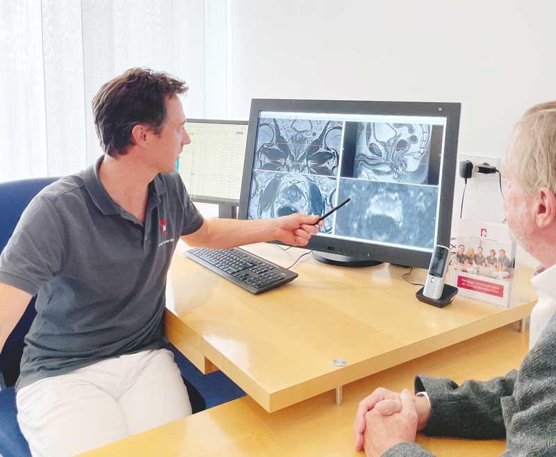 Prostata-MRT-Arzt-Gespräch-IMG_5507-web